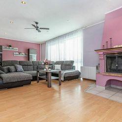 Rodinný dom - dvojgeneračné bývanie, podnikanie - Ivanka pri Dunaji