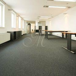 Luxusné kancelárske priestory v historickej budove, Staré Mesto