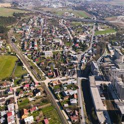 Predaj, stavebný pozemok Lietavská Lúčka, Žilina