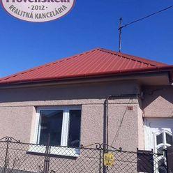 NA PREDAJ rodinný dom komplet rekonštrukcia - Hegyeshalom