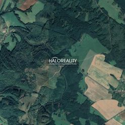 HALO reality - Predaj, pozemok 1527776 m2 Rimavská Baňa, trvalý travný porast - EXKLUZÍVNE HALO REAL
