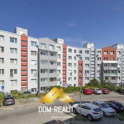 DOM REALÍT ponúka priestranný 3 izbový byt spanoramatickým výhľadom Dlhé diely.