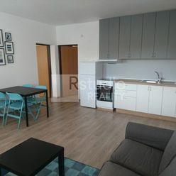 PRENÁJOM - zariadený 2 izbového bytu v centre Trnavy 56 m2  / voľný ihneď