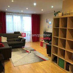 Predaj krásny priestranný 3i.byt vo výbornej lokalite, Devínska Nová Ves