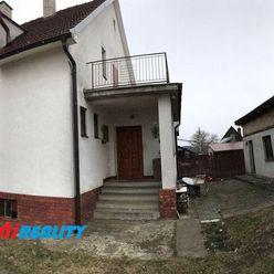 Dubnica nad Váhom, časť Prejta – rodinný dom na predaj