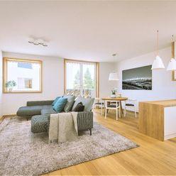 Sťahujte sa už túto jeseň- Predaj priestranného 2i bytu 60 m2, Žilina- PRIRYBNIKU.SK