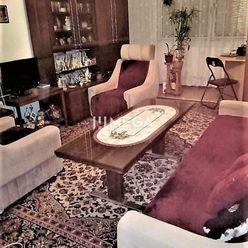Exkluzívne na predaj 3 izbový byt v Snine
