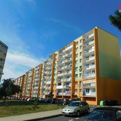 Prodej bytu 2+kk, 39 m², Most, ul. Karla Marxe