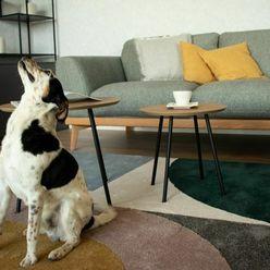 GREEN AVENUE – veľký 1i byt s loggiou, 48 m2, SKOLAUDOVANÉ