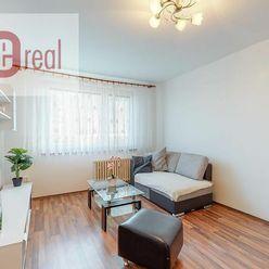 Predaj, 1-izbový byt, Baltská ul., Podunajské Biskupice, slnečný, krásny výhľad,