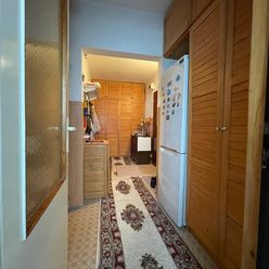 2,5 izbový byt v Rudlovej