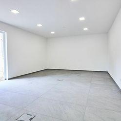 Obchodný priestor - Bufet na vlastnom pozemku 209 m2, Vlčkovce