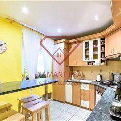 Zariadený 2i byt vo vyhľadávanej lokalite v širšom centre v Nitre.