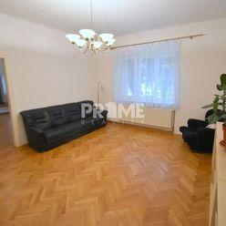 Pekný 2i byt, 2 x SAMOSTATNÁ IZBA, REKONŠTRUKCIA, Grosslingová ulica