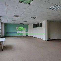 Na prenájom priestranný administratívny priestor v centre Košíc