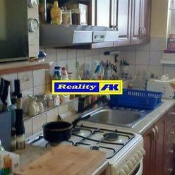 4 izbový byt na predaj Martin Ľadoveň
