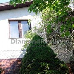Na predaj murovaná chata so záhradou, Vyšné Opátske, Košice