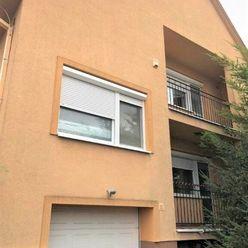 Na predaj viacpodlažný rodinný dom, Dunajská Streda
