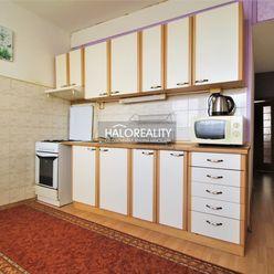 HALO reality - Predaj, štvorizbový byt Nitra, Bizetova