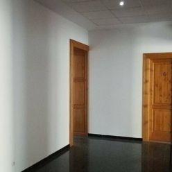Predaj : Bytový dom v centre Žiliny s tromi podlažiami a suterénom
