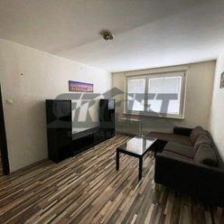 GRAFT ponúka 2-izb. byt Toplianska ul.
