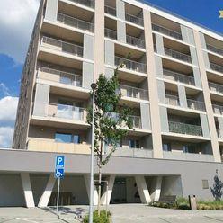 Novostavba, Nová terasa III., 3 izbový byt, 77,4 m2+59,2 m2 terasa