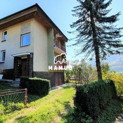 Rodinný dom 3+1, 185 m², Ochodnica, pozemok 1263 m²