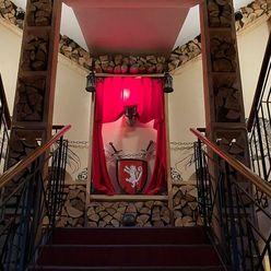 Rodinné sídlo ⎮ Penzión ⎮ Vysoké Tatry