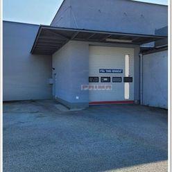 ID 2667  Prenájom: skladová / výrobná hala 736 m2, Žilina