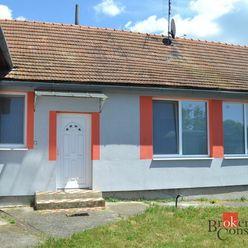 Rodinný dom, zrekonštruovaný, Volkovce