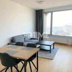 Pekný 2i byt, NOVOSTAVBA, KLÍMA, VÝHĽAD, BRAT.HRAD, SKY PARK, Veža II