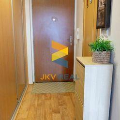 JKV REAL   Ponúkame na predaj 2i byt na Moldavskej
