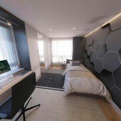 3-izbový byt v krásnom prostredí pri borovicovom háji - MILOSLAVOV