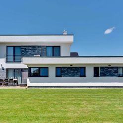NEO - Krásny moderný dom v Špačinciach