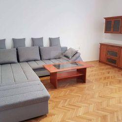 Directreal ponúka Slnečný 1-izbový byt v tichej lokalite na Račianskej