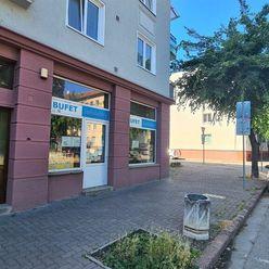 Na prenájom komerčný priestor, 68 m2, Trenčín ul. Martina Rázusa - Sihoť I
