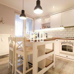 Rezervované - SYMPATICKÝ 2 izbový byt na predaj Martin - Priekopa Exkluzívne u nás!