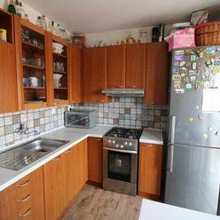 BRANDreal – 3 izbový byt na A.Hlinku,71 m²