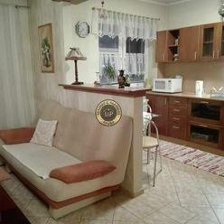 Na predaj 2 izb byt v Senci