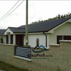 3 izbový rodinný dom v obci Bellova Ves