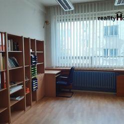 Kancelárske priestory v centre, Dostojevského rad, Bratislava