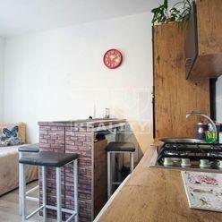 1-izbový byt na ulici G.Bethlena, Nové Zámky – 34,85m2