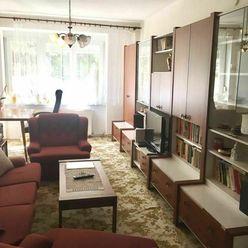 Predaj tehlového 3 izb. bytu v CENTRE PEZINKA, na Záhradnej ul.