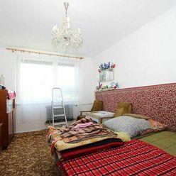 3 – izbový byt, pôvodný stav, Kráľov Brod