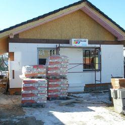 Ponúkame na predaj novostavbu 3 - izbový rodinný dom v Kolárove