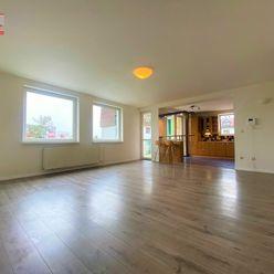Ponúkame na predaj veľkometrážny 2-izbový byt s garážou na ulici Mierová, lokalita BA II., Ružionov-