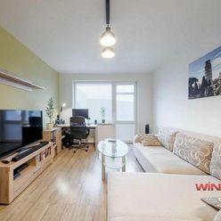 2-izbový, predaj, kompl. rek., loggia, 52 m2, Jenisejská, Košice - Nad Jazerom