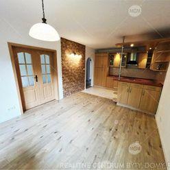 Priestranný byt v Čadci - Žarec, Cena: 115 990 €