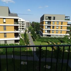 IMPREAL »»» Ružinov »» Kompletne zariadený, úplne nový, veľký 2-izbový byt » novostavba Nový Ružinov