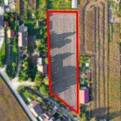 Reality holding+ ponúka Gabčíkovo ***NOVINKA*** na predaj pozemok pre bývanie - TOP ponuka